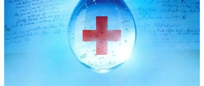 Just One Drop: en dokumentärfilm om homeopati